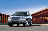 Thumbnail Subaru Forester Workshop Service Repair Manual 2003-2007 (16,000+ Pages, 409MB, Searchable, Printable, Bookmarked, iPad-ready PDF)