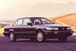 Nissan Stanza (Model T12, U12 Series) (a.k.a. Nissan Auster, Nissan Bluebird) Workshop Service Repair Manual 1989-1992 (960MB, 3,800+ pages, Searchable, Printable, Bookmarked, iPad-ready PDF)