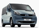 Thumbnail Renault Trafic Service Repair Manual 2001-2013 (EN-FR-ES-DE-