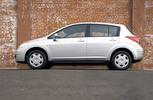 2005-2012 Nissan Tiida C11 Series Workshop Repair Service Manual BEST DOWNLOAD