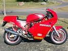 Thumbnail DUCATI 1988 1989 1990 750 SPORT MOTORCYCLE WORKSHOP REPAIR & SERVICE MANUAL #❶ QUALITY!