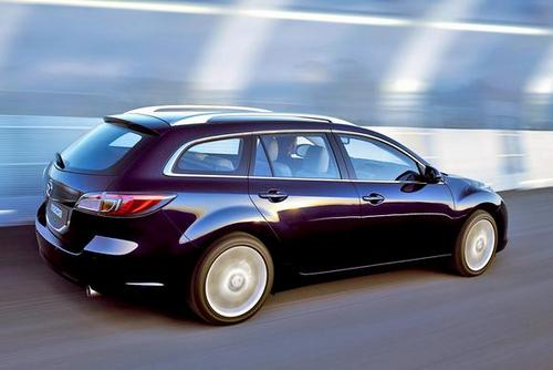 Pay for Mazda 6 Shop Manual 2003