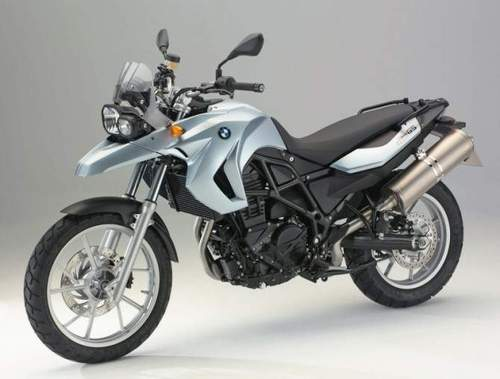 Pay for BMW F650 GS Reparaturanleitung