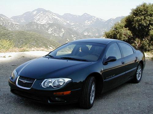 Pay for Chrysler 300M Diagnostic Procedures Manual (2.7L, 3.5L) 1999