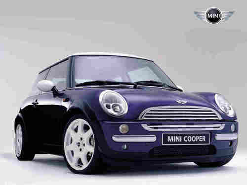 Pay for Mini Cooper Service Manual 1969-2001