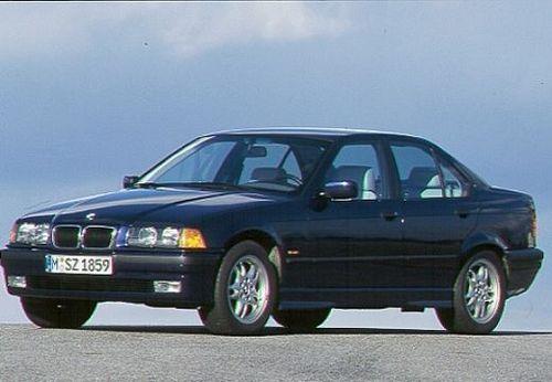 Pay for BMW 3 Series (E36) Service Manual (M3, 318i, 323i, 325i, 328i Sedan, Coupe and Convertible) 1992-1998