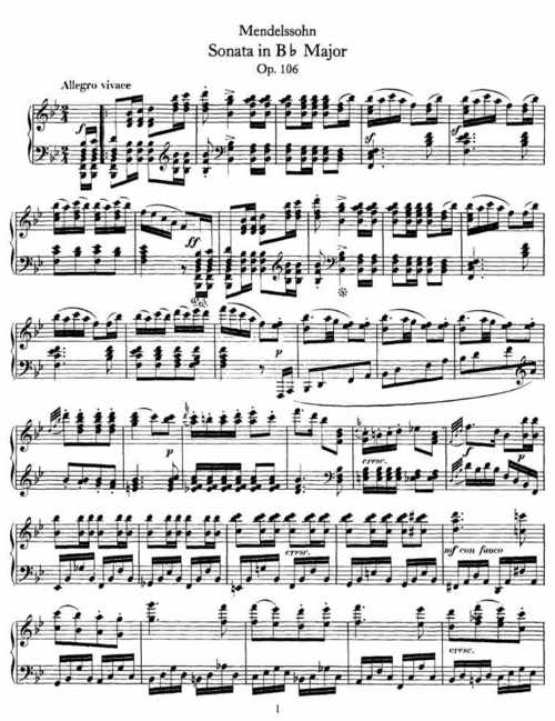 Musical Piano Sheet Music Piano Sheet Music