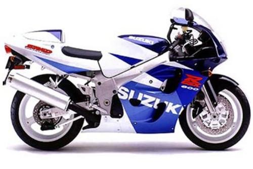 Suzuki Gs Repair Manual
