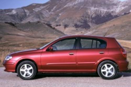 Pay for Nissan Almera Service & Repair Manual 2001