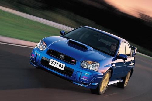 Pay for 2004 Subaru Impreza WRX STi Service Manual