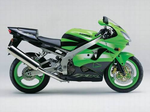 ... ZX9R (ZX900C1, ZX900D1) Motorcycle Service & Repair Manual 1998-1999