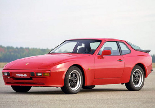 Pay for Porsche 944 (944S(2), 944 Turbo(S) (951)) Service & Repair Manual 1982-1991