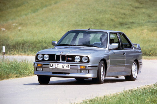 Pay for BMW (E30) M3 Service & Repair Manual 1981, 1982, 1983, 1984,