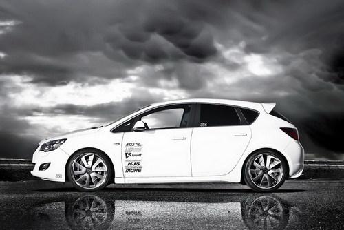 Pay for Opel Astra J Body Repair Manual 2011