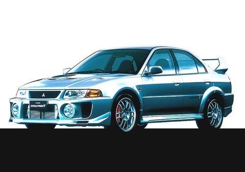 1996 2001 mitsubishi lancer evolution 4 5 6 service manuals downl rh tradebit com 2004 Lancer Evo Lancer Evo 3