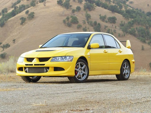 Pay for 1996-2007 Mitsubishi Lancer Evolution Service Manual Pack