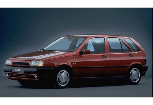 Pay for Fiat Tipo Service & Repair Manual 1988-1991