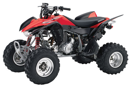 honda trx400x 400ex atv service repair manual 2005 2009. Black Bedroom Furniture Sets. Home Design Ideas