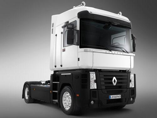 Buy Here Pay Here Ma >> Renault Trucks (Kerax, Magnum, Magnum E-Tech, Mascott, Midlum, Prem...