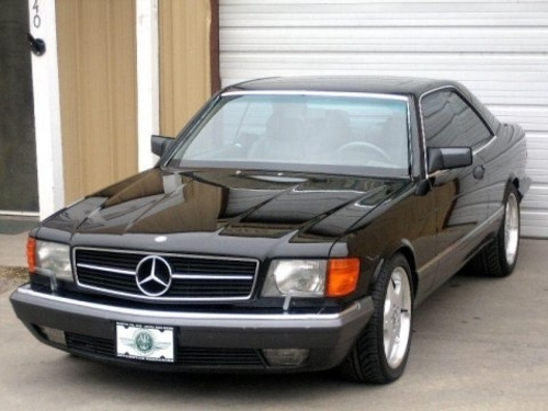Pay for 1981-1991 Mercedes-Benz 126 Series (300SD/SDL/SE/SEL, 350SD/SDL, 380SE/SEL/SEC, 420SEL, 500SEL, 500SEC, 560SEL, 560SEC) Workshop Repair Service Manual BEST DOWNLOAD (1.3GB, Searchable, Printable,