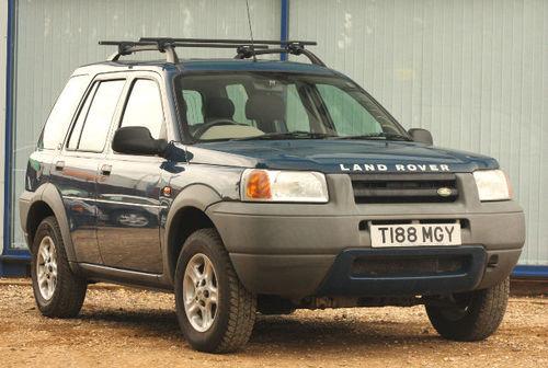 1997 2000 land rover freelander workshop repair service manual best rh tradebit com land rover evoque repair manual land rover evoque repair manual