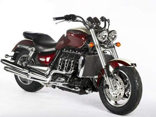 Pay for 2004-2013 Triumph Rocket III Motorcycle Workshop Repair Service Manual BEST DOWNLOAD