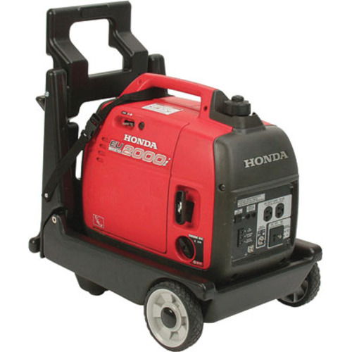 honda eui generator workshop repair service manual