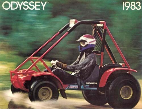 Pay For Honda Fl250 1977