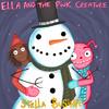 Thumbnail Ella and the pink creature