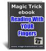 Thumbnail Finger Reading - Brandable Magic Trick e-book