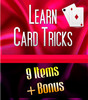 Thumbnail Card Tricks Ebook - Resell Rights Granted