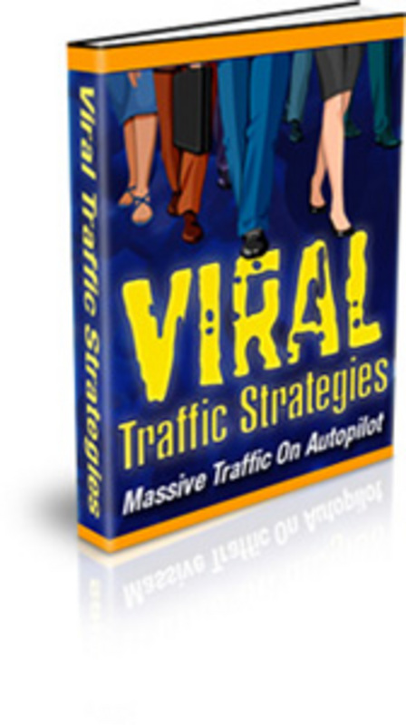 Pay for Viral Traffic Strategies