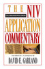 Thumbnail NIV Application Commentary on Colossians, Philemon