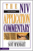 Thumbnail NIV Application Commentary on Galatians