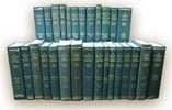 Thumbnail International Critical Commentary on New Testament (30 vol.)