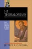Thumbnail Baker Exegetical Commentary on NT- 1-2 Thessalonians