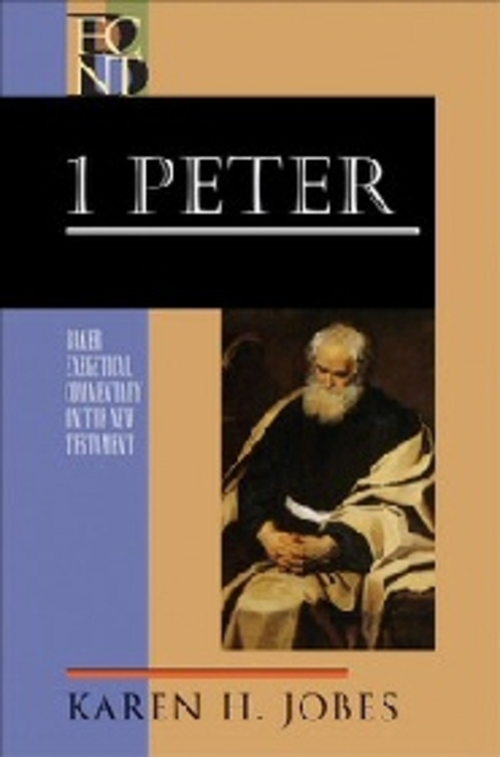 Pay for Baker Exegetical Commentary on NT- 1 Peter