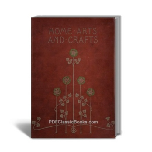 Pay for Home Arts and Crafts: Woodcarving, Leather Decoration, etc