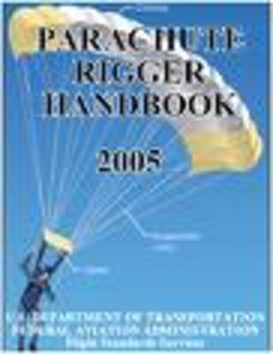 Pay for Parachute Rigger Handbook