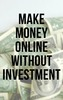 Thumbnail Make Money Online Without Investment