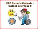 Thumbnail 2006 NISSAN XTERRA - OWNERS MANUAL DOWNLOAD - ( BEST PDF EBOOK MANUAL ) - 06 XTERRA - DOWNLOAD NOW !!