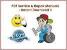 Thumbnail 1995 ISUZU TROOPER UX COMPLETE SERVICE / REPAIR / WORKSHOP MANUAL - DOWNLOAD !!