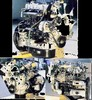HYUNDAI ISUZU 4JG2 ENGINE FORK LIFT TRUCK SERVICE / REPAIR / WORKSHOP MANUAL * BEST * DOWNLOAD !!
