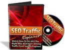 Thumbnail *New!* SEO TRAFFIC VIDEO COURSE WITH FULL PLR, MRR - DOWNLOAD NOW !