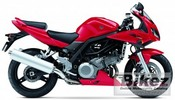 Thumbnail 2003 - 2005 SUZUKI SV1000 SERVICE MANUAL / REPAIR / MAINTENANCE MANUAL (57 MB) SV 1000 - DOWNLOAD NOW!!