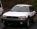 Thumbnail 1996 SUBARU LEGACY (96) REPAIR MANUAL  (+ OWNERS MANUAL) DOWNLOAD (101 MB) ! * DIY Factory Service / Repair Manual !!