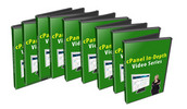 Thumbnail *New*! CPANEL IN DEPTH VIDEO TRAINING SERIES(14 Videos) with FULL PLR + MRR !