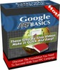 Thumbnail *New*! GOOGLE PPC BASICS VIDEO SERIES with PLR + MRR Rights!