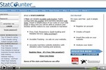 Thumbnail How To Install A Free Stats Counter In Your Site/Blog VIDEO TUTORIAL WITH PLR + MRR !!