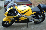 Thumbnail Suzuki GSXR 600 Srad Service Manual ( GSXR600 GSX-R600V GSX-R600W GSX-R600X ) * DIY Service / Repair / Maintenance Manual ( 1996 1997 1998 1999 2000 )  - DOWNLOAD (98 MB)!
